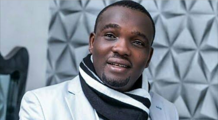 This is clearly a SET UP – says Yomi Fabiyi as he reacts to Baba Ijesa's CCTV footage