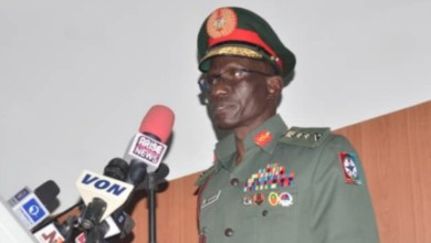Irabor speaks on new security measures, says Nigerians should expect significant impacts