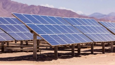 Remove tariff on solar power equipment, UK tells FG