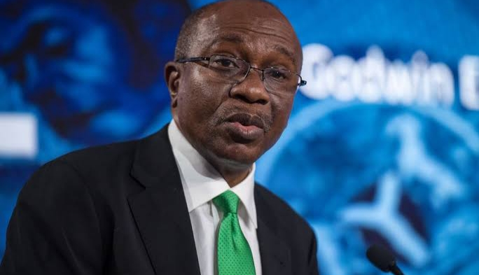 Drop your arms and embrace Anchor Borrowers' Programme, Emefiele tells bandits