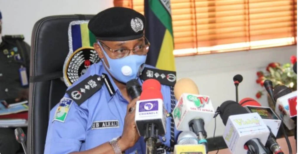 Attackers of Ortom's convoy have been arrested, says IGP