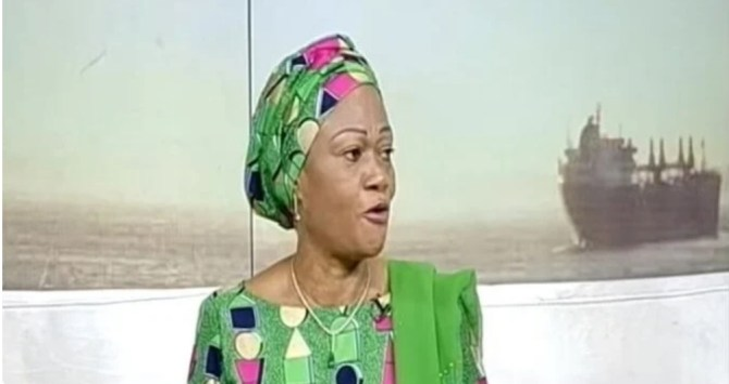 I do not report anyone to my husband…I fight for myself, says Remi Tinubu