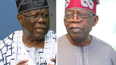 2023: If Tinubu becomes president, I'll cease to be Nigerian – Bode George
