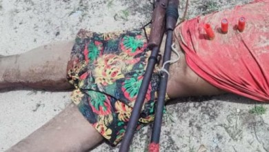 Notorious criminal 'Beleke' shot dead by his partner in Delta