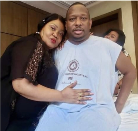 Former Nairobi Governor, Mike Sonko tells Kenyans what to do if they see his wife cheating