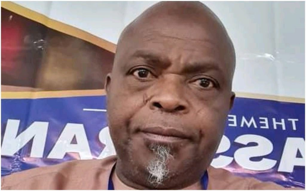 Middle East: Ex-Osun Speaker, Alabi calls for boycott of Israeli made products