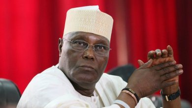 Atiku calls for 'total war' on terror, asks FG to recall ex-soldiers