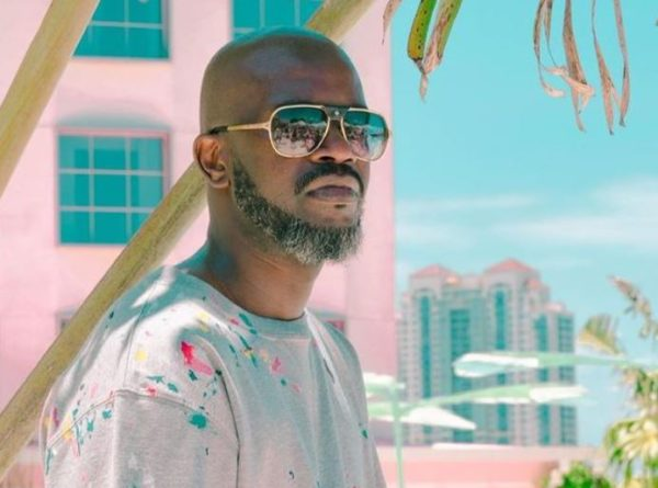 Black Coffee celebrates 3 million followers