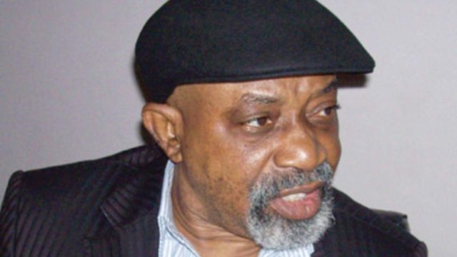 Judiciary, parliamentary workers will soon call off strike – Ngige