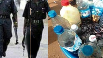 Two senior police officers die after taking local herbal drink in Ekiti