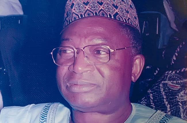 Buhari reacts to death of Gen Joshua Dogonyaro
