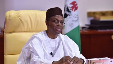 BREAKING: Gov El-Rufai declares NLC leaders bandits, sacks nurses, lecturers
