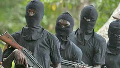 9 days after, gunmen free abducted Kogi Miyetti Allah leader