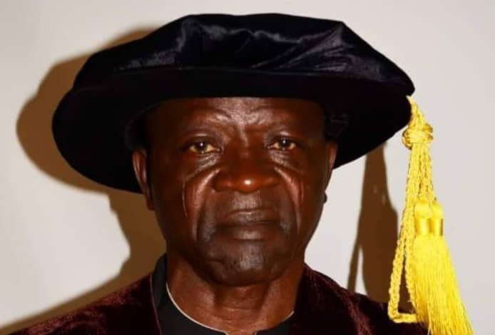 JUST IN: Kwara College Provost sacked over alleged misappropriation of funds