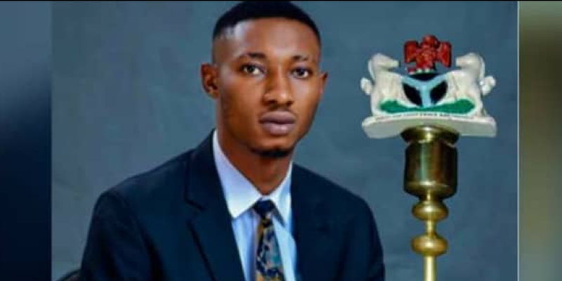 Missing IMSU law student found dead after five days