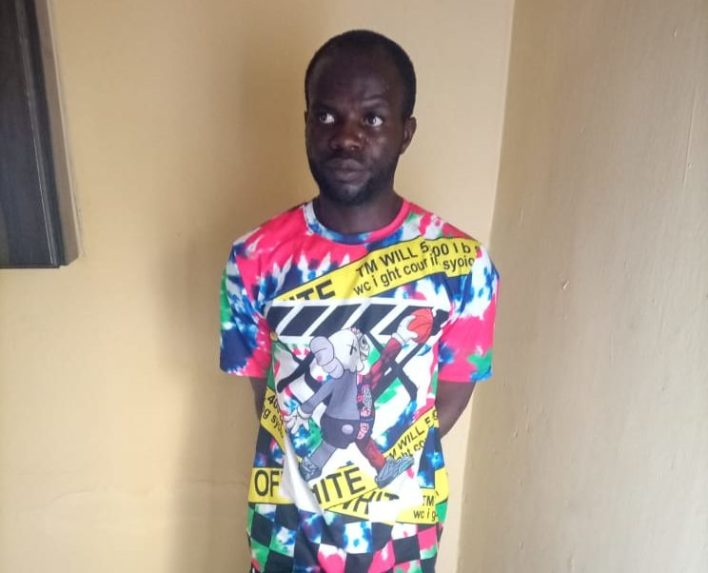 Soldier arrested in Maiduguri motor park with 2,000 rounds of ammunition