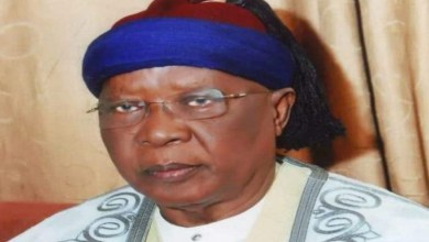 BREAKING: Adamawa monarch, Murum Mbula of Mbula Kingdom is dead