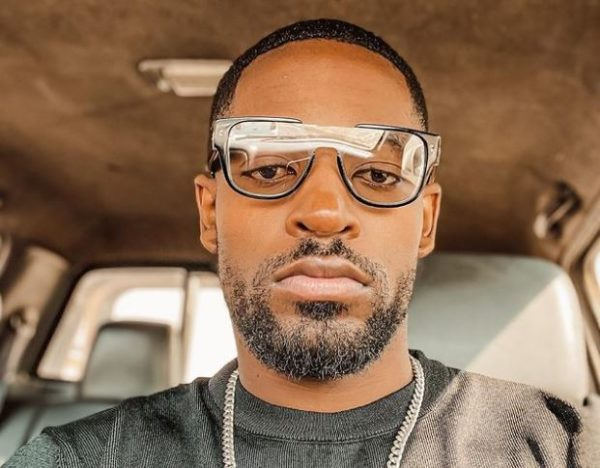 """""""She's going to jail,"""" Prince Kaybee reacts to Hazel's apology letter"""