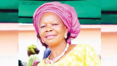67-year-old woman disappears on her way to vigil in Lagos