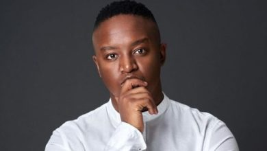 Shimza and Somizi dragged for benefitting from SA government
