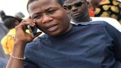 "Sunday Igboho retracts statement after bashing, says ""May Dare Adeboye rest in peace"""