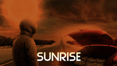 Vsagz ft. Kaptain & Parpae - Sunrise