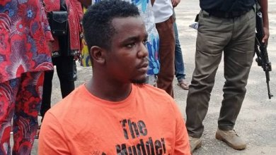 Ini Umoren: Suspected killer reveals why he killed 26-year-old jobseeker