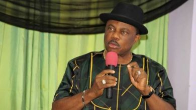 Gov Obiano imposes curfew on two Anambra communities