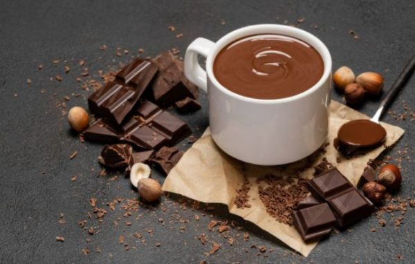 8 ways to use chocolate for good skin