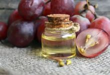 5 impressive beauty benefits of grapeseed oil
