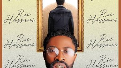 Ric Hassani ft. Reekado Banks - Here