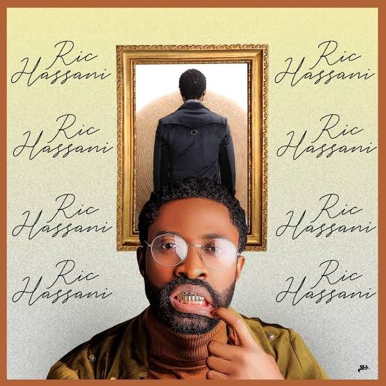 Ric Hassani ft. Reekado Banks - Here