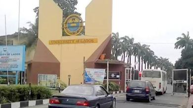 UNILAG reopens physical classes Monday