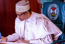 Buhari appoints Abubakar Fikpo as DG NDE, Issa Aremu as NILS Director