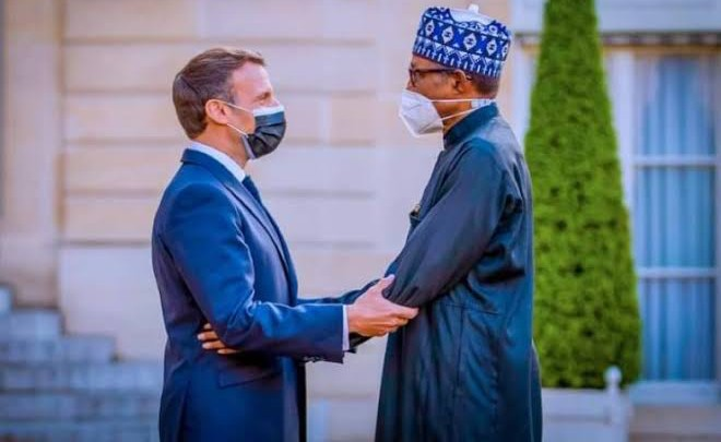The Takeaways from President Buhari's visit to France by Garba Shehu