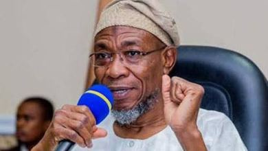 Aregbesola: Nigerians with expired passports can come home, renew at airports