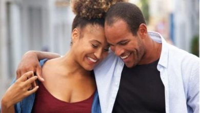 7 things only healthy couples can understand