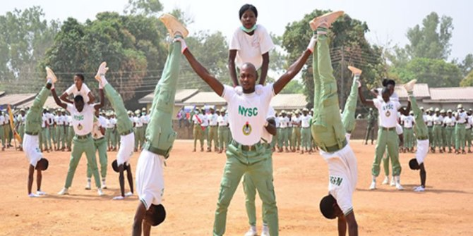 NYSC at 48: Giant and commendable feats of an institution