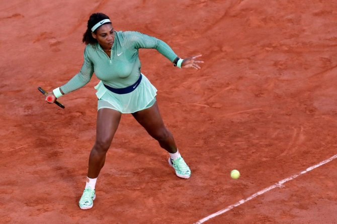"""""""Our Careers Have Mainly Been Ups"""": Roger Federer Draws Parallel With Serena Williams' Career"""
