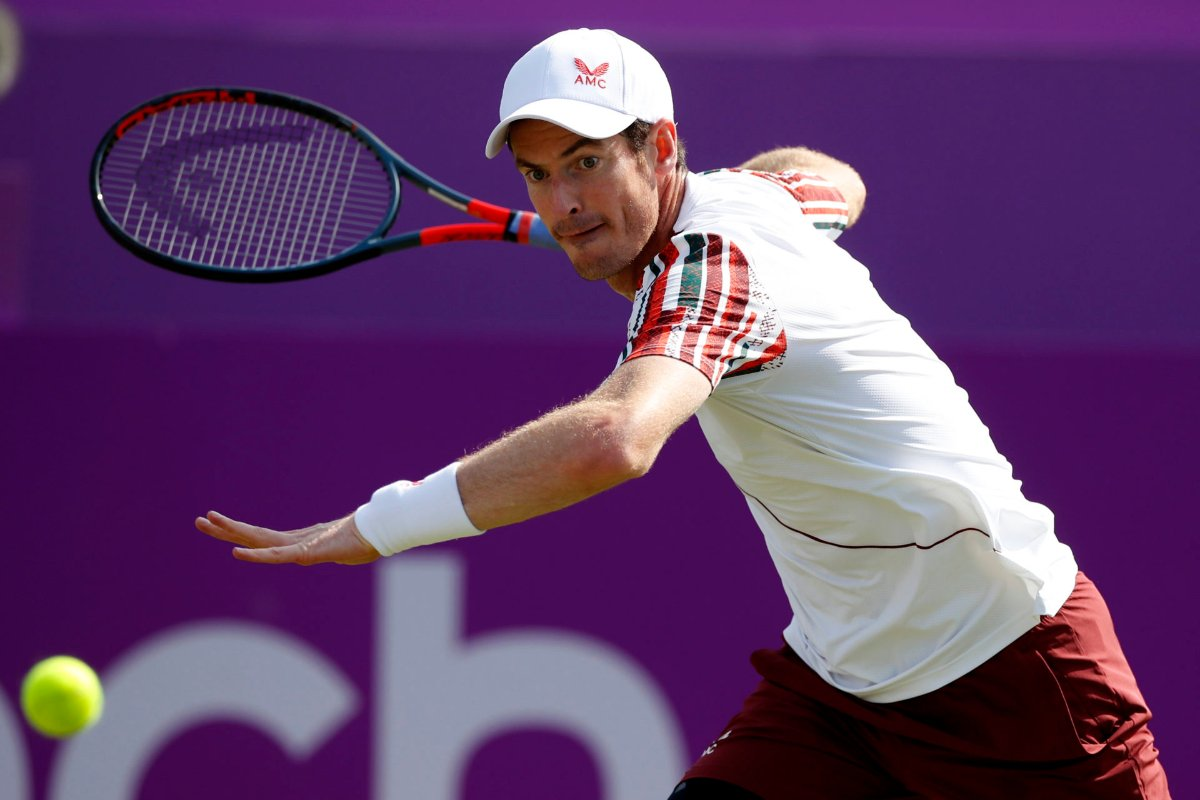 """""""Have Missed a Lot"""" – Andy Murray on Playing In Front of Big Crowds at Wimbledon Championships"""