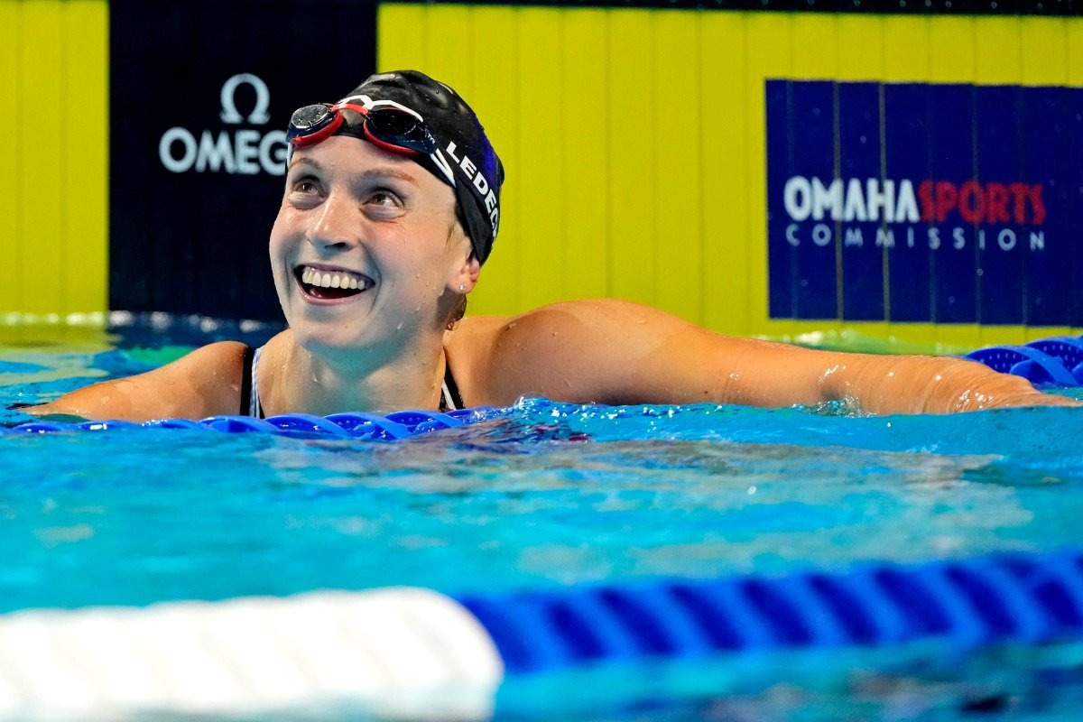 What Are the Swimming Events That Will Be Held at Tokyo Olympics 2021?