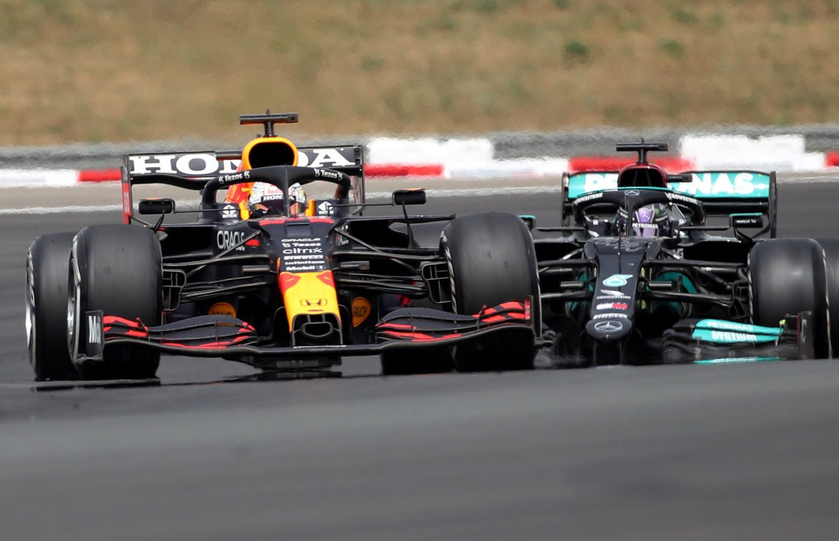 Why Max Verstappen is Glad He Had Radio Issues at the French F1 Grand Prix