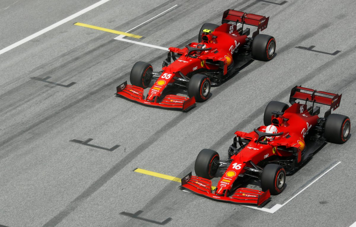Styrian GP FP2 Report: Verstappen Tops, Bottas' F1 Misery Goes from Bad to Worse