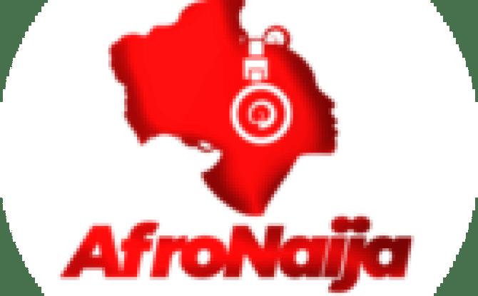 Mercedes of Valtteri Bottas on the grid after qualifying