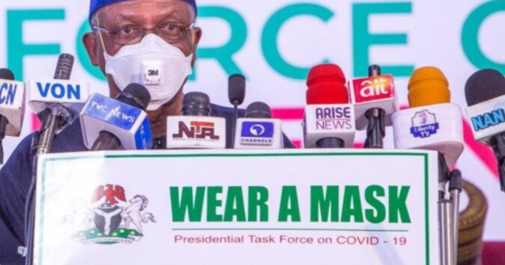 Why FG is yet to submit supplementary budget for COVID vaccine, says Ehanire