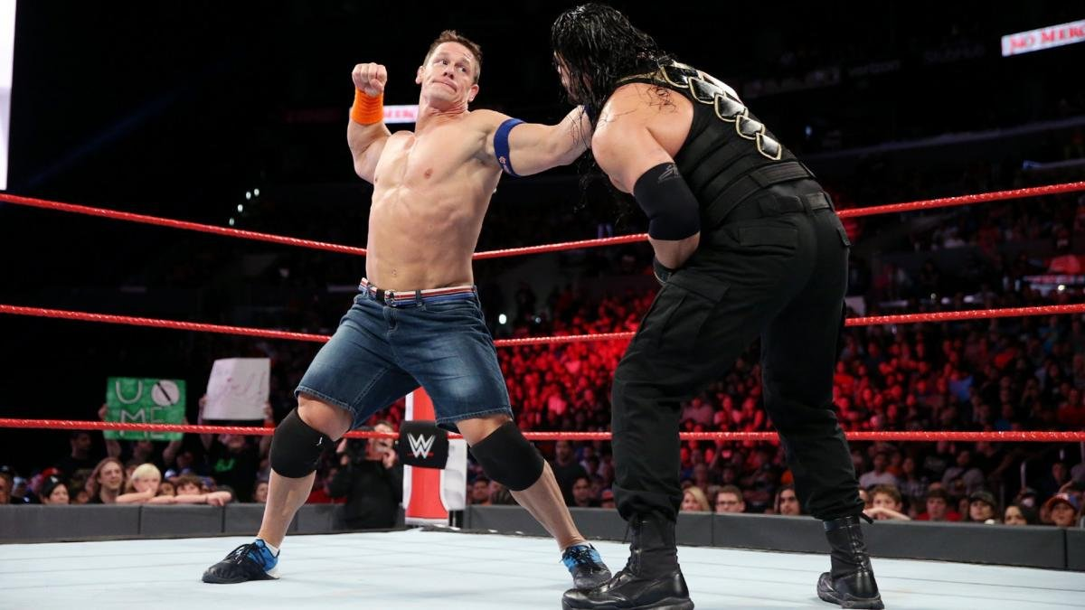 """""""Those Rumors Are True"""" – John Cena Doubles Down on His WWE Return, Denies the Summerslam Speculations"""