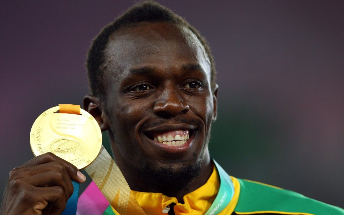 """""""Keeping My Eyes on Trayvon Bromell""""- Usain Bolt Has His Favorite for Tokyo Olympics 2021"""