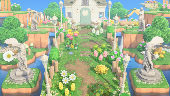 Animal Crossing New Horizons: Bug-off Event Provides Players Respite After E3 2021 Snub