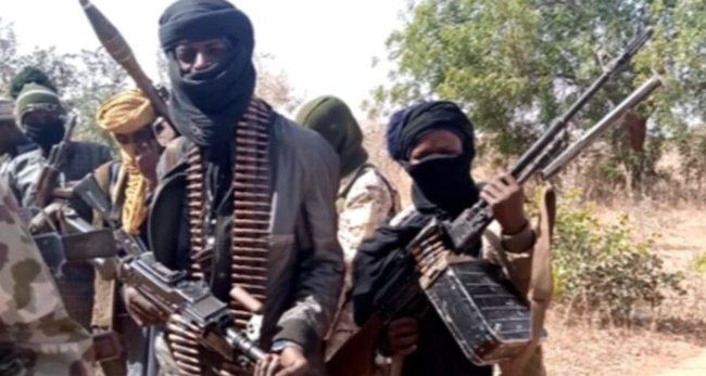 Bandits kill 5 in Kaduna – Commissioner