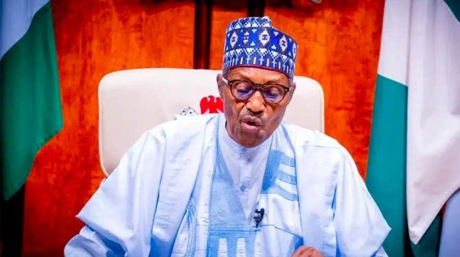 Buhari congratulates new Iranian President, Raisi
